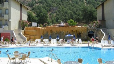 Photo of Pam Thermal Hotel Review (Pam Hotel)