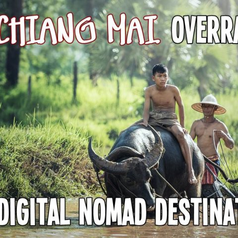 Is Chiang Mai Overrated as a Digital Nomad Destination?