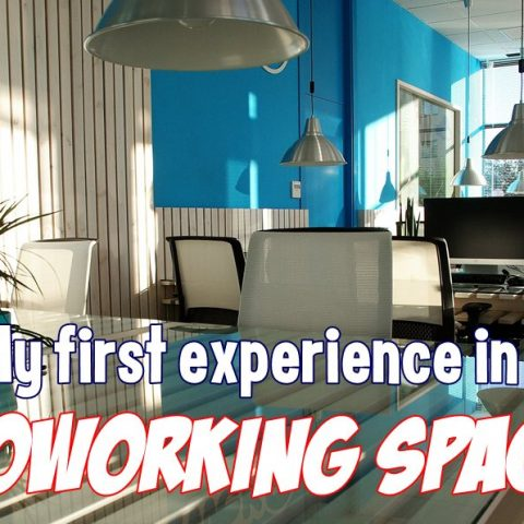 My First Coworking Experience: Kaptar, Budapest