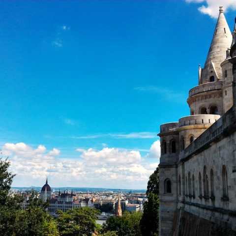 Digital Nomad in Budapest for One Month (Impressions & Costs)