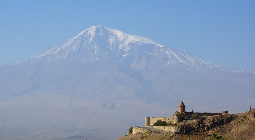 Photo of Why Armenia Is an Amazing Place to Visit Right Now