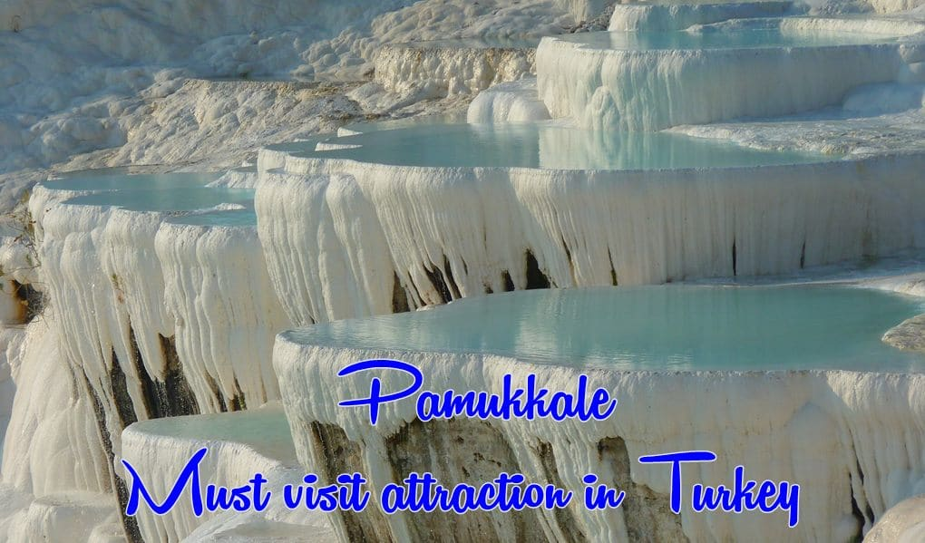 Photo of Beautiful Pamukkale: Must See Attraction in Turkey