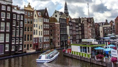 Photo of Nine Reasons Why Amsterdam Is Overrated