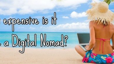 Photo of How Expensive Is It to Be a Digital Nomad?
