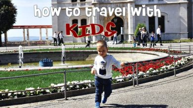 Photo of Traveling with a Toddler: Is It More Difficult than Traveling Alone?