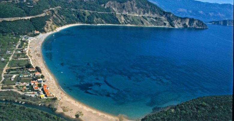 Photo of The Best Beaches in Montenegro