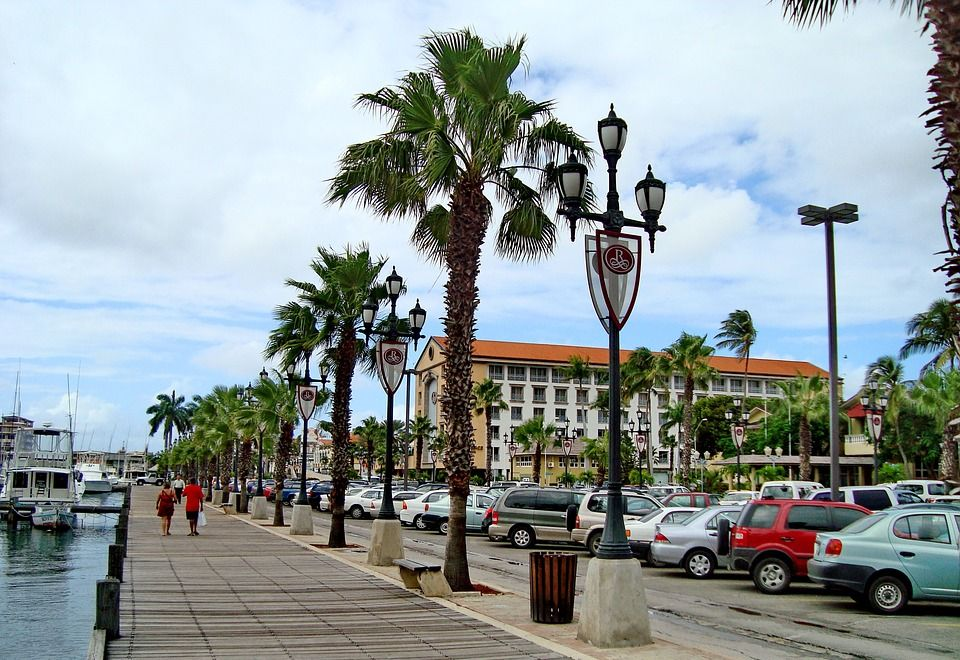 Should You Choose an Aruba All Inclusive Vacation? | Nomad ...