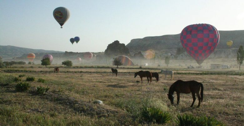 Photo of Why You Should Do Hot Air Ballooning in Cappadocia