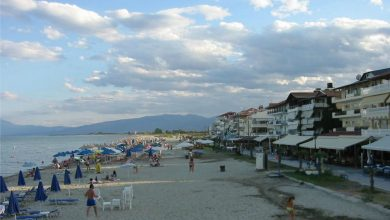 Photo of Olympic Beach, Greece: Not the Best Holiday Destination