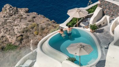 Photo of Santorini, the Perfect Destination for a Romantic Holiday
