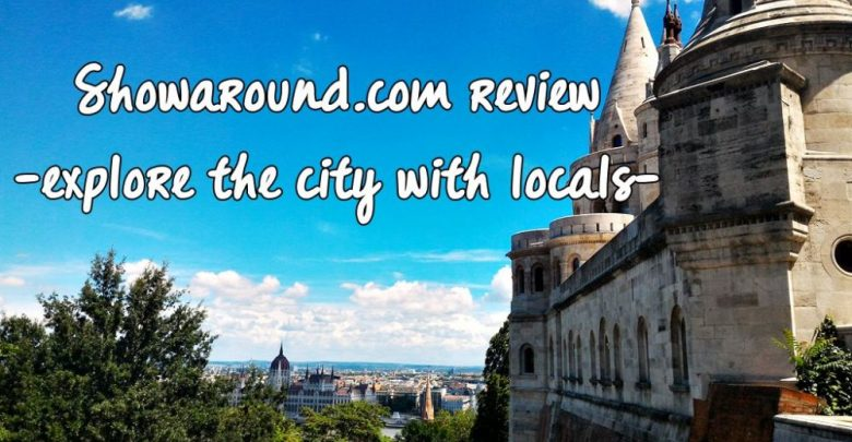 Photo of Showaround Review: Exploring with Locals