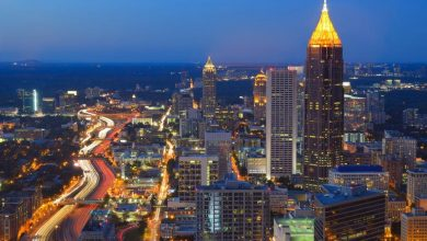 Photo of Top 5 Must See Things In Atlanta, Georgia