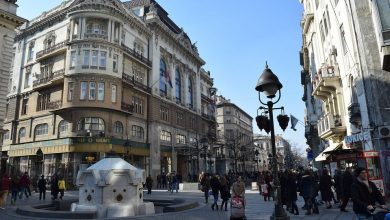Photo of 0% Tax for DNs: Serbia Could Become Digital Nomad Haven